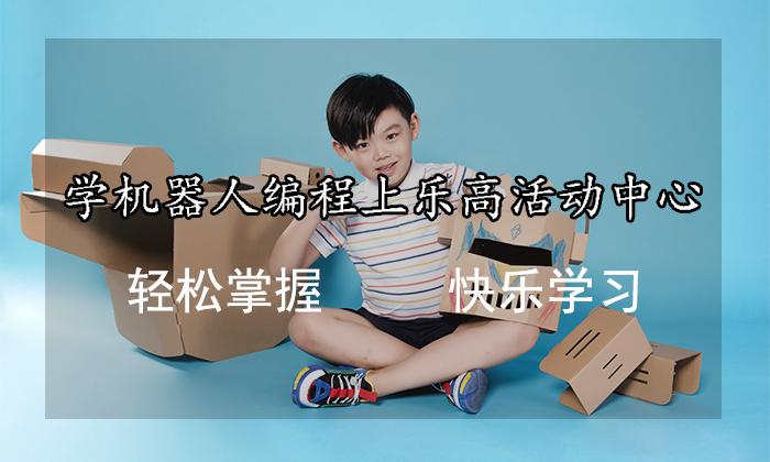 深圳乐高少儿辅导中心