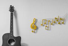 龙华儿童吉他培训班