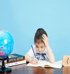 孩子注意力提高培训机构
